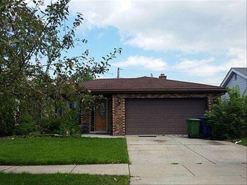 8825 Austin, Oak Lawn, IL 60453