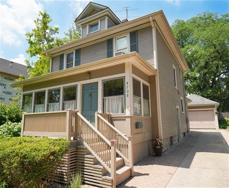 4708 Forest, Downers Grove, IL 60515