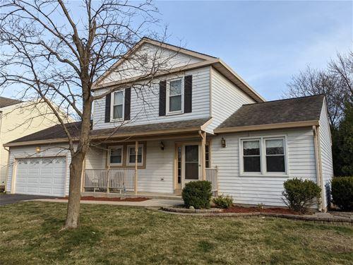 1308 Creighton, Naperville, IL 60565