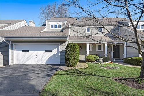 212 W Grant Vlg, Hinsdale, IL 60521