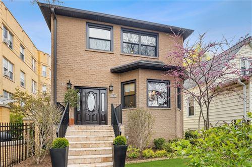 2630 W Winona, Chicago, IL 60625