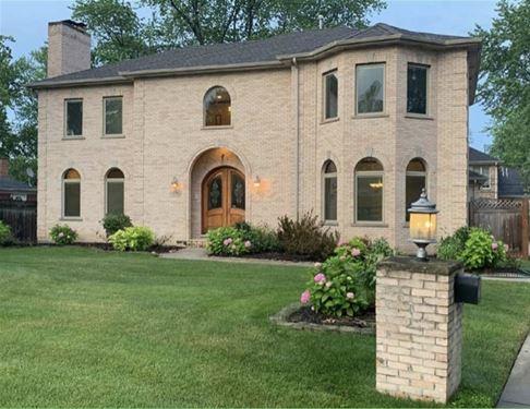 1135 Castle, Glenview, IL 60025