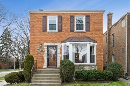 2901 W Jerome, Chicago, IL 60645