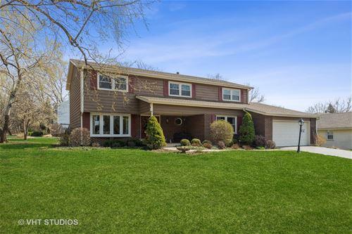 983 Bosworthfield, Barrington, IL 60010