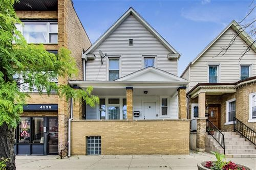 4535 N Western, Chicago, IL 60625