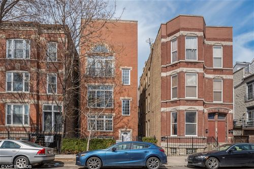 1508 W Erie Unit 1, Chicago, IL 60642