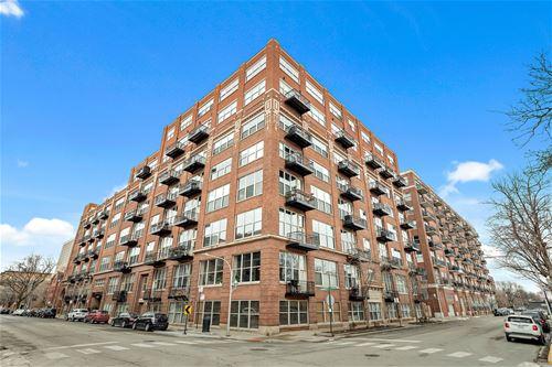 1500 W Monroe Unit 512, Chicago, IL 60607