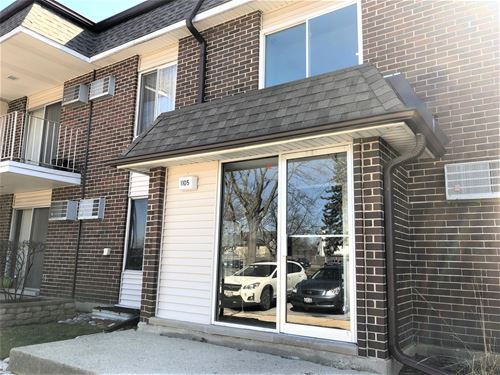 1105 Miller Unit 108, Buffalo Grove, IL 60089