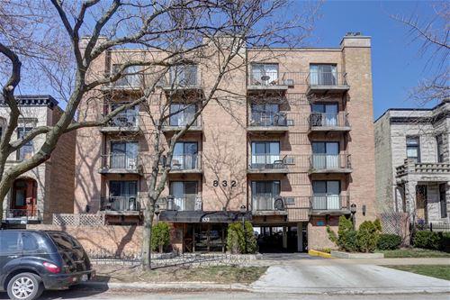 832 W Oakdale Unit 1A, Chicago, IL 60657