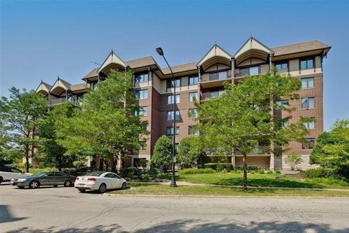 10 S Wille Unit UNIT606, Mount Prospect, IL 60056