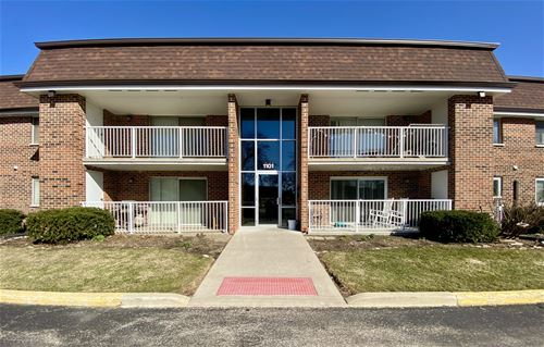 1101 Mercury Unit 1D, Schaumburg, IL 60193