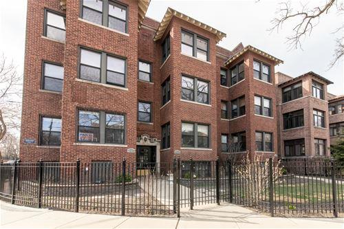 4402 N Malden Unit G, Chicago, IL 60640