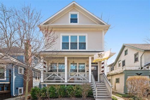 2430 Noyes, Evanston, IL 60201