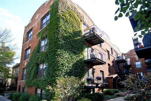 1653 W Addison Unit 3B, Chicago, IL 60613