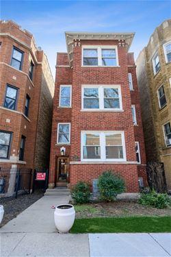 2555 W Winnemac, Chicago, IL 60625