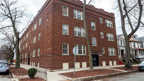 1903 W Newport Unit 1, Chicago, IL 60657