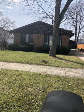 9650 Merton, Oak Lawn, IL 60453