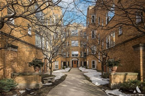 4917 N Avers Unit 2B, Chicago, IL 60625
