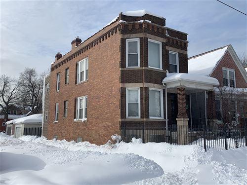 900 N Homan, Chicago, IL 60651