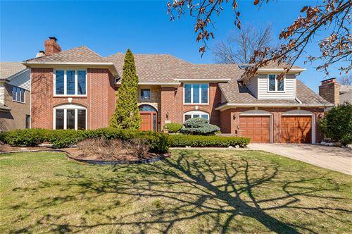 11700 Briarwood, Burr Ridge, IL 60527
