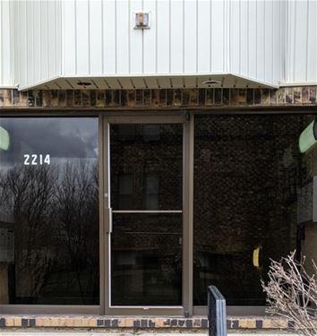 2214 Country Club Unit 1, Woodridge, IL 60517