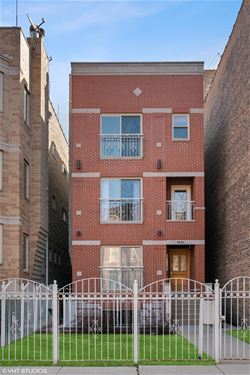 1531 N Campbell Unit 2, Chicago, IL 60622