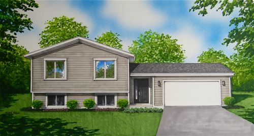 Lot 1 Pleasant Hill, Wheaton, IL 60187