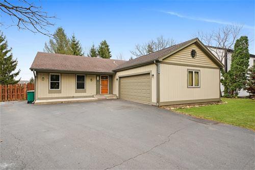 4935 Oak, Gurnee, IL 60031