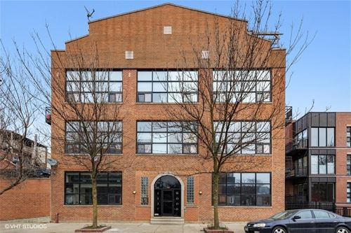 1137 N Wood Unit 1B, Chicago, IL 60622