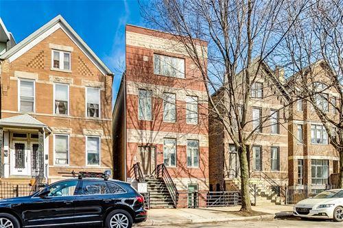 1537 N Bosworth Unit 2, Chicago, IL 60642
