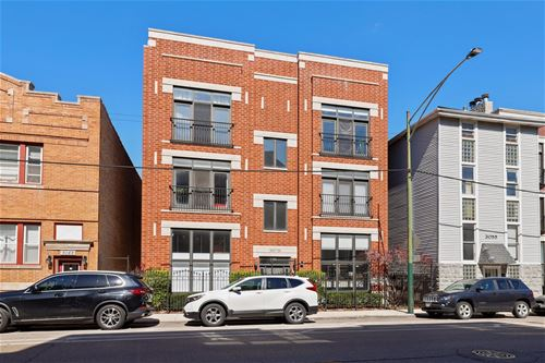 3057 N Clybourn Unit 2S, Chicago, IL 60618