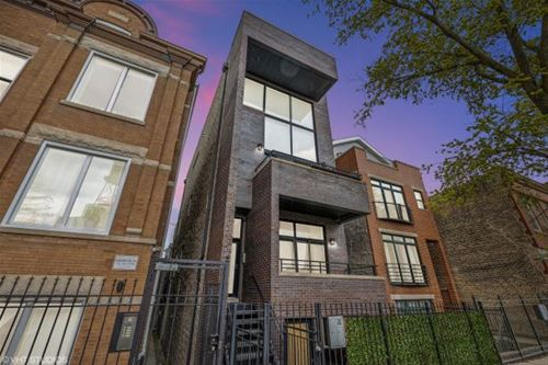 1421 N Wood Unit 1, Chicago, IL 60622