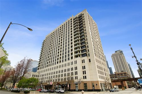 1255 S State Unit 1013, Chicago, IL 60605