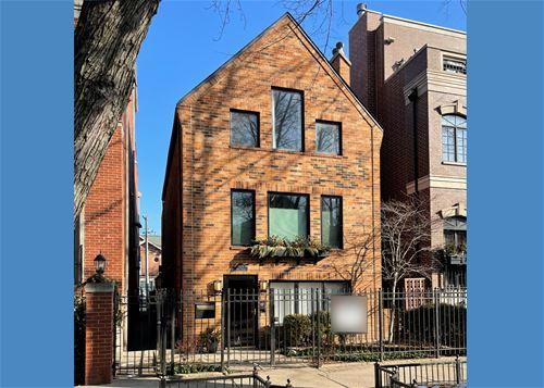 1875 N Maud, Chicago, IL 60614