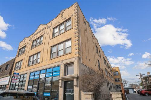 4316 W Lawrence Unit 3S, Chicago, IL 60630