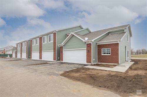 927 Gillespie, Yorkville, IL 60560