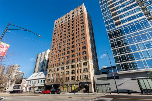1211 N LaSalle Unit 1502, Chicago, IL 60610