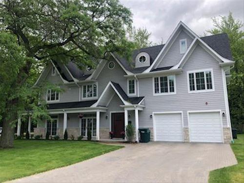 3101 Sprucewood, Wilmette, IL 60091