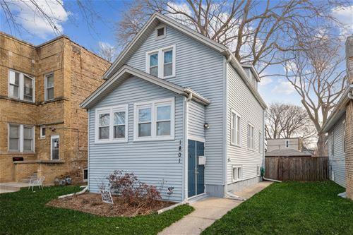 1801 Hartrey, Evanston, IL 60201