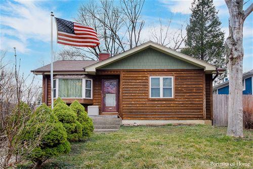 3924 N Washington, Westmont, IL 60559
