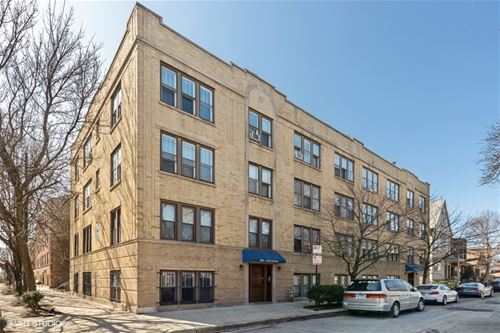 1201 W Lill Unit 2, Chicago, IL 60614