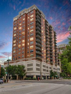 5 E 14th Unit 1607, Chicago, IL 60605