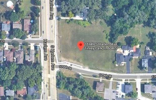 16949 S Harlem, Tinley Park, IL 60477