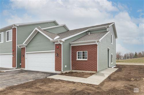 921 Gillespie, Yorkville, IL 60560