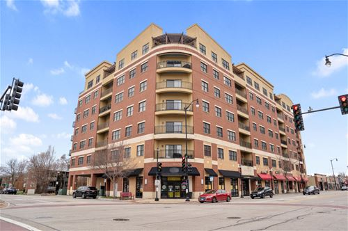 4953 Oakton Unit 703, Skokie, IL 60077