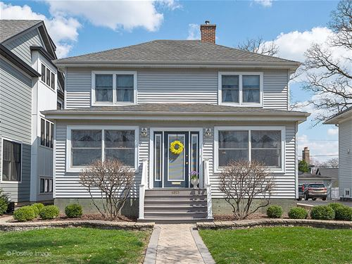 4821 Oakwood, Downers Grove, IL 60515