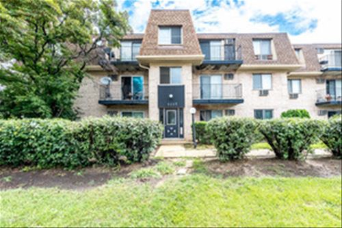1117 Bloomingdale Unit 2A, Glendale Heights, IL 60139