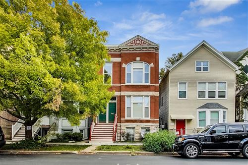 3147 N Southport, Chicago, IL 60657