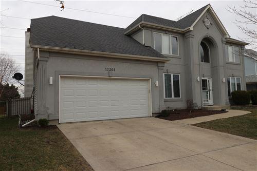 13364 Blackstone, Plainfield, IL 60585