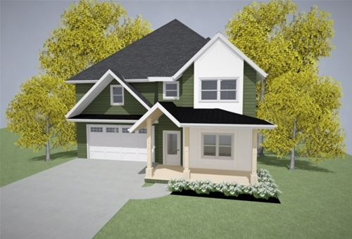635 N Brainard, La Grange Park, IL 60526